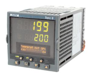 Temperatur und Verhältnisregler E7019