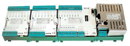 für Brennersteuerung ESTRO E7105
