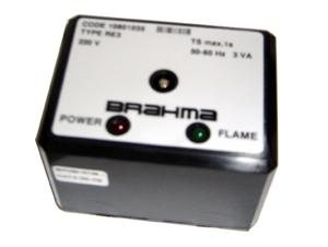 auch mit Mikroprozessor-Brennersteuerungen E7120-02